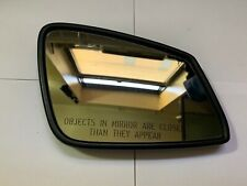 OEM Original BMW 2013-2016 1/2/3/4 Series Passenger Side Auto Dim Heated Mirror