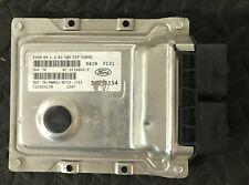 Calculateur moteur FORD KA 52011154 1.2 9GF TK BC 0116860F