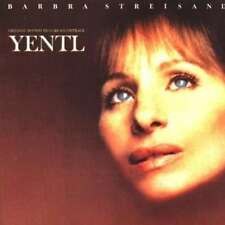 CD (NEU!) . BARBRA STREISAND - Yentl (Soundtrack Barbara mkmbh