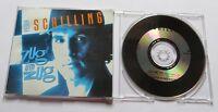 Peter Schilling  Zug Um Zug Maxi CD Single