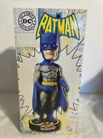 NECA DC Comics Classic BATMAN Head Knockers RESIN 7""