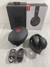 Beats By Dr.Dre Studio 3 Wireless Noise Cancelling Bluetooth Headphones