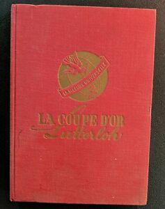 COUTURE CONFECTION ALBUM LA COUPE D'OR  LUTTERLOH modèle vintage mode 1956