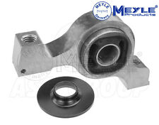 Meyle Rear Bush for Front Right or Left Axle Lower Control Arm  11-14 610 0041