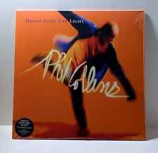 PHIL COLLINS Dance Into The Light 180-gram VINYL 2xLP Sealed