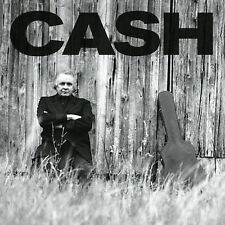 1 CENT CD Unchained - Johnny Cash