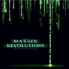 Soundtrack - Matrix Revolutions [ Enhanced  Ltd Edition ] CD ( NEW )