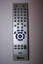 TEVION DVD REMOTE CONTROL for DVD7071  battery hatch missing