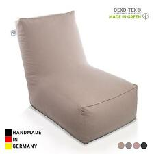 RELAXFAIR Design Sessel Fernsehsessel Relaxsessel TV Lounge Polstersessel Braun