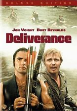 DELIVERANCE (DELUXE EDITION) (DVD)