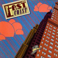 East Coast - East Coast (Vinyl LP - 1979 - US - Original)