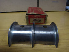 Ford V8-60 Main Bearing 3 Pair Hot Rod Flathead 1940 Standard 60 HP 136 CI