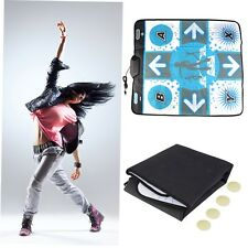 Anti Slip Dance Revolution Pad Mat for Nintendo WII Hottest Party Game FH
