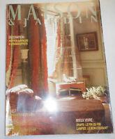 Maison & Jardin French Magazine Petites Surfaces No.318 November 1985 101414R1