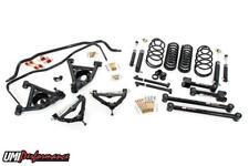 "UMI Performance 78-88 Monte Carlo Suspension Handling Kit, 1"" Drop- Stage 2"