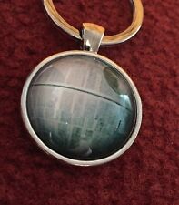 Star Wars Death Star Keyring Key Chain Free Post