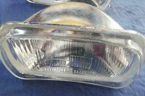 1 each Renault R10 R12 Gordini R16 Tx / Matra Bagheera GT40 - Headlight