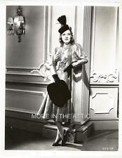 ELEGANT FLORENCE RICE ORIGINAL MGM SWEETHEARTS PORTRAIT STILL