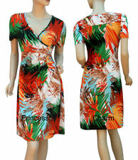 Polyester Summer/Beach Unbranded Machine Washable Dresses for Women