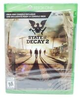 State of Decay 2 Microsoft Xbox One XB1 Game NEW Sealed REGION FREE