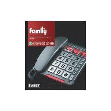 Saiet Family analoges Grosstastentelefon Seniorentelefon