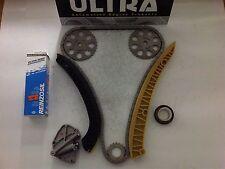 SEAT IBIZA & CORDOBA 1.2 12-valve OE SPEC ULTRAPART TIMING CHAIN KIT 2001-09