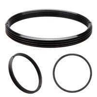 M39 Lens to M42 screw mount 39mm to 42mm step up screw adapter ring for Pentax M