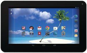E Fun Google Play Series Nextbook 7G 8GB, Wi-Fi, 7in - Black