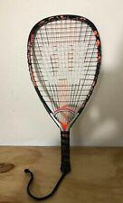Raquetball Racket Wilson Titanium Crushing Power Smash 3 7/8�