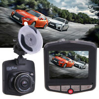 "2.4"" 1080P HD Versteckte Dashcam Auto Kamera DVR Parkmonitor Video Recorder"