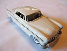Brooklin Models BRK 19A 1955 Chrysler C-300 Hardtop Coupe White 1/43 MIB