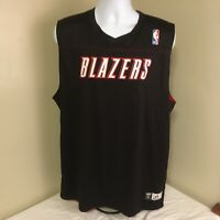 Alleson Team NBA Portland Trailblazer Practice Jersey XL Reversible Free Ship