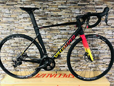 Racing Bicycle Aluminum Specialized Allez Sprint Comp Disc Size 58 Bargain