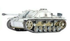 Dragon 1:72 German Sturmgeschutz III Ausf. G Assault Gun - George Bose, #60318