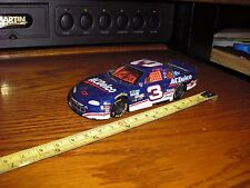 "1/43 Nice 4 3/4"" long Dale Earnhardt Jr. #3 ACDelco Snap-on Chevy Monte Carlo"