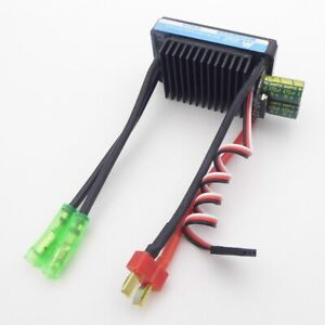 3S-6S 100A ESC 895 997 2-ways Brush Motor Speed Controller for RC Car Boat Tank