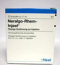 Neralgo-Rhem-Injeel 10ampules