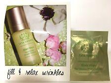 Tata Harper Elixir Vitae The Ultimate Wrinkle Solution (Set of 2)   3ml Samples