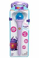 Dreamworks HOME Shusher Wand Ages 3+ New Toy Pretend Play Girls Light Boys Gift