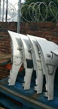 Fiat Scudo, Citroen Dispatch,  Peugeot Expert Van Taxi driver side offside wing