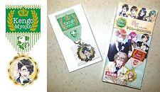 Boyfriend Beta Decoration Medal Myojin Kengo Boyfriend Kari Ensky Licensed New