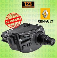 RENAULT CLIO III  MODUS KANGOO - INTERRUTTORE COMANDO DEVIO 8201590631