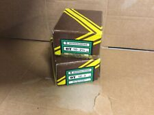 """Old Style Steel Slot Head Screws 3"""" 10s 1Box Of 100 2.5"""" 10s 1 Box Of 100"""