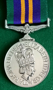 Accumulated Campaign service Medal Copy