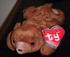 Ty Beanie Baby - CUBBIE the Bear (BBOC 2005 Exclusive) ~ MWMT'S