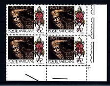 VATICANO - 1978 - 80° Genetliaco di Paolo VI° - 350 L. - Cristo risorto