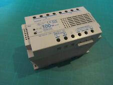 IDEC 100 WATT POWER SUPPLY PS5R-E24, 100 - 120 / 200 - 240 VAC 2.5 / 1.5 A, USED