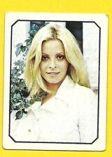 Luisa SanJose Vintage 1976 TV Film Movie Star Card from Spain