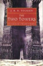 The Lord of the Rings: The Two Towers 2 by J. R. R. Tolkien (1999, Paperback)