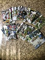 2020 MLB Investors Rookie Lot 90 Cards- Collins Fraley Brosseau Graterol Murphy